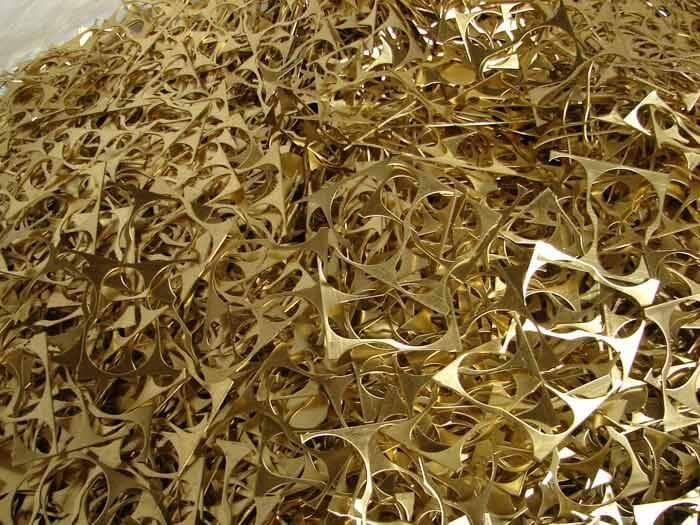 SAVAmetais - Estamparia de Metal