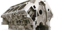 SAVAmetais - Bloco de Alumínio