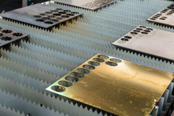 SAVAmetais - Estamparias de Alumínio