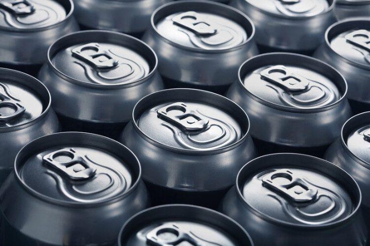 SAVAmetais - Latas de Alumínio