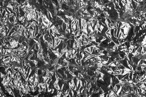 SAVAmetais - Papel Alumínio