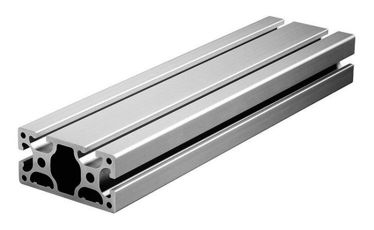 SAVAmetais - Perfil de Alumínio