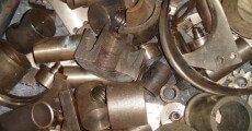 SAVAmetais - Sucata de Bronze