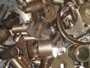 SAVAmetais - Sucatas de Bronze